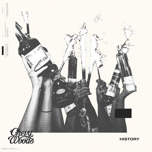 Chevy Woods альбом History