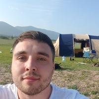 Даниил Быков фото
