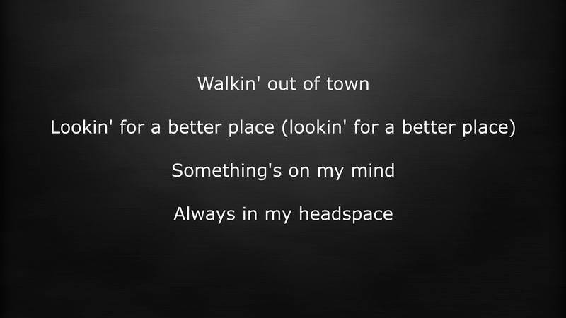 Lovely - Billie Eilish Khalid (Karaoke Instrumental)