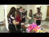 Студенты ВГМУ отпраздновали Международный день добровольцев
