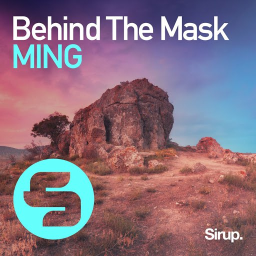 Ming альбом Behind the Mask