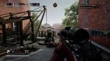 8 минут геймплея Overkills The Walking Dead с E32018