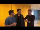 Hugh Jackman Pretends He's Zac Efron in Hilarious Video
