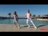 Рики Мартин - Vente Pa Ca ft. Maluma Zumba Fitness
