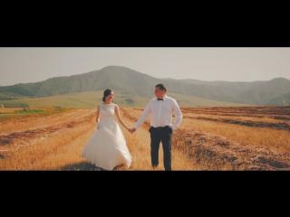 Александр и Нина - Свадьба