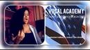 Упражнение на развитие диапазона развитие гибкости голоса (live stream)
