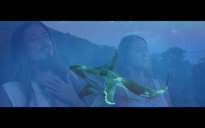 Jaya Lakshmi and Ananda-Gayatri (Official Music Video)