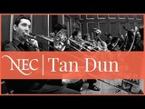 Tan Dun Concerto for Orchestra (Marco Polo) (2012)