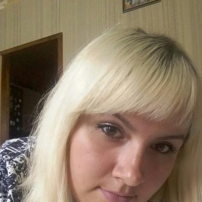 Алена Сельцова