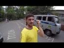 Какие к чёрту выборы в стране, где полиция не знает законов !