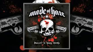 MADE OF HATE ( full discography ) Bullet in your head - Pathogen - Out of hate