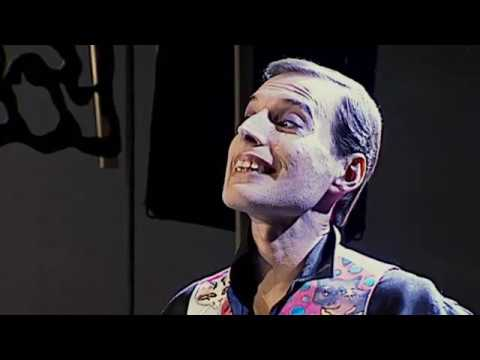 Freddie Mercury's LAST VIDEO 1991