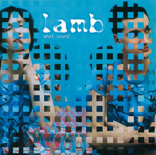 Lamb альбом What Sound (International Comm CD)