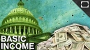 Should Governments Pay A Basic Income