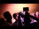 Съемки клипа Херес Массандра. за кадром