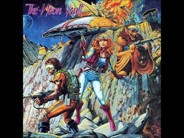 The Neon Vault Synthwave Radio Show 59