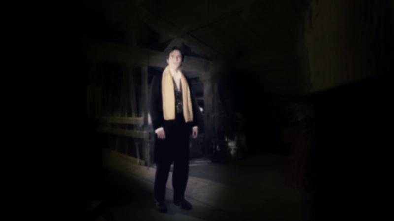 Дориан Грей - Dorian Gray (2009)