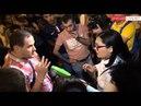 Интервью для НТВ (Армения) 25.06.2015