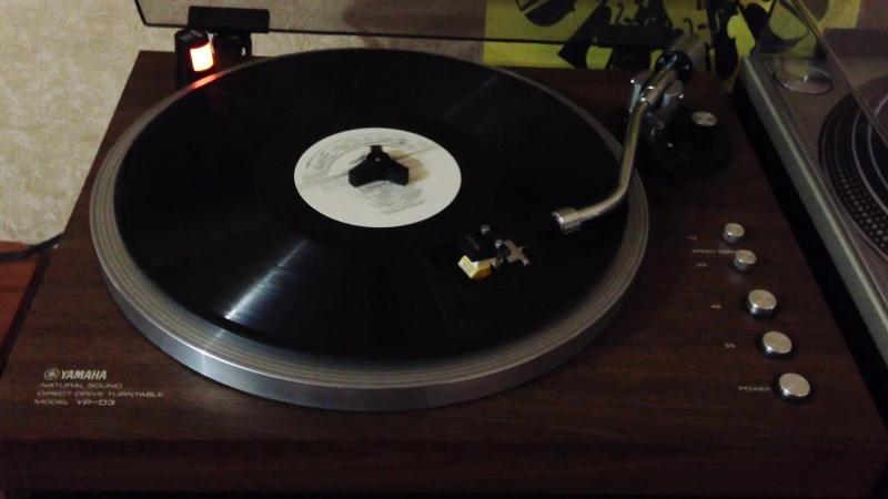 Yamaha YP-D3 [P. Tchaikovsky - Queen of Spades]