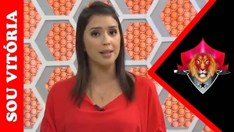 Vitória foca em novas estratégias para voltar a vencer no Campeonato Brasileiro