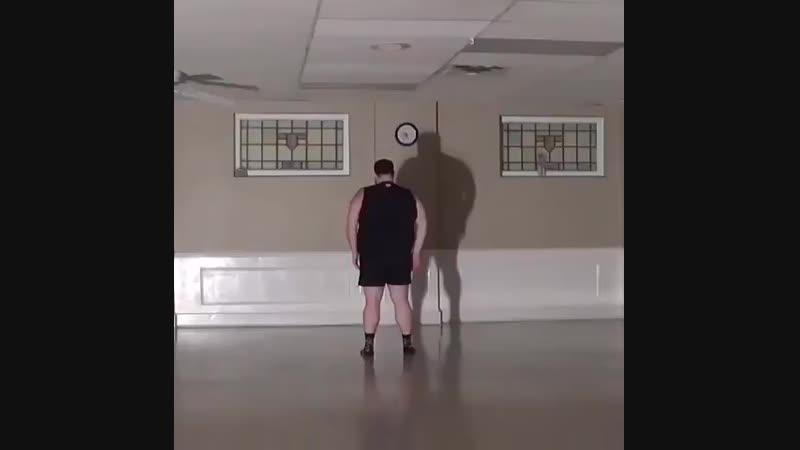 Жирный балет 😂