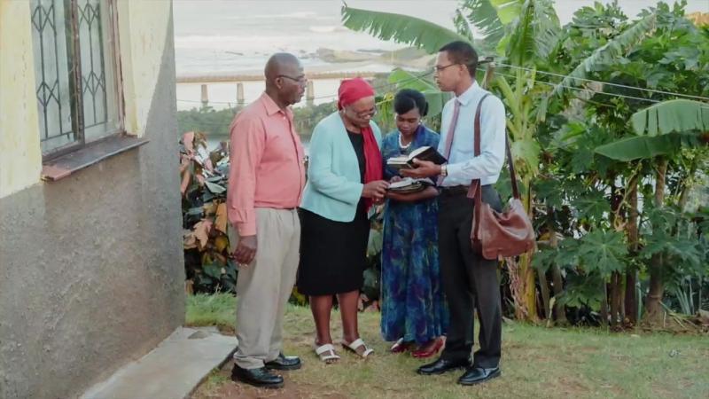 Кто такие Свидетели Иеговы
