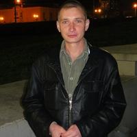 Анкета Дмитрий Сафронов