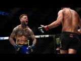 Dominick Cruz vs. Cody Garbrandt - Highlights | Доминик Круз VS Коди Гарбрандт - Лучшие моменты боя