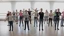 Станьте участником массового танца 14 июля в День города Нижняя Салда