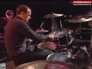 Neil Peart The Buddy Rich Big Band Cotton Tail 1994