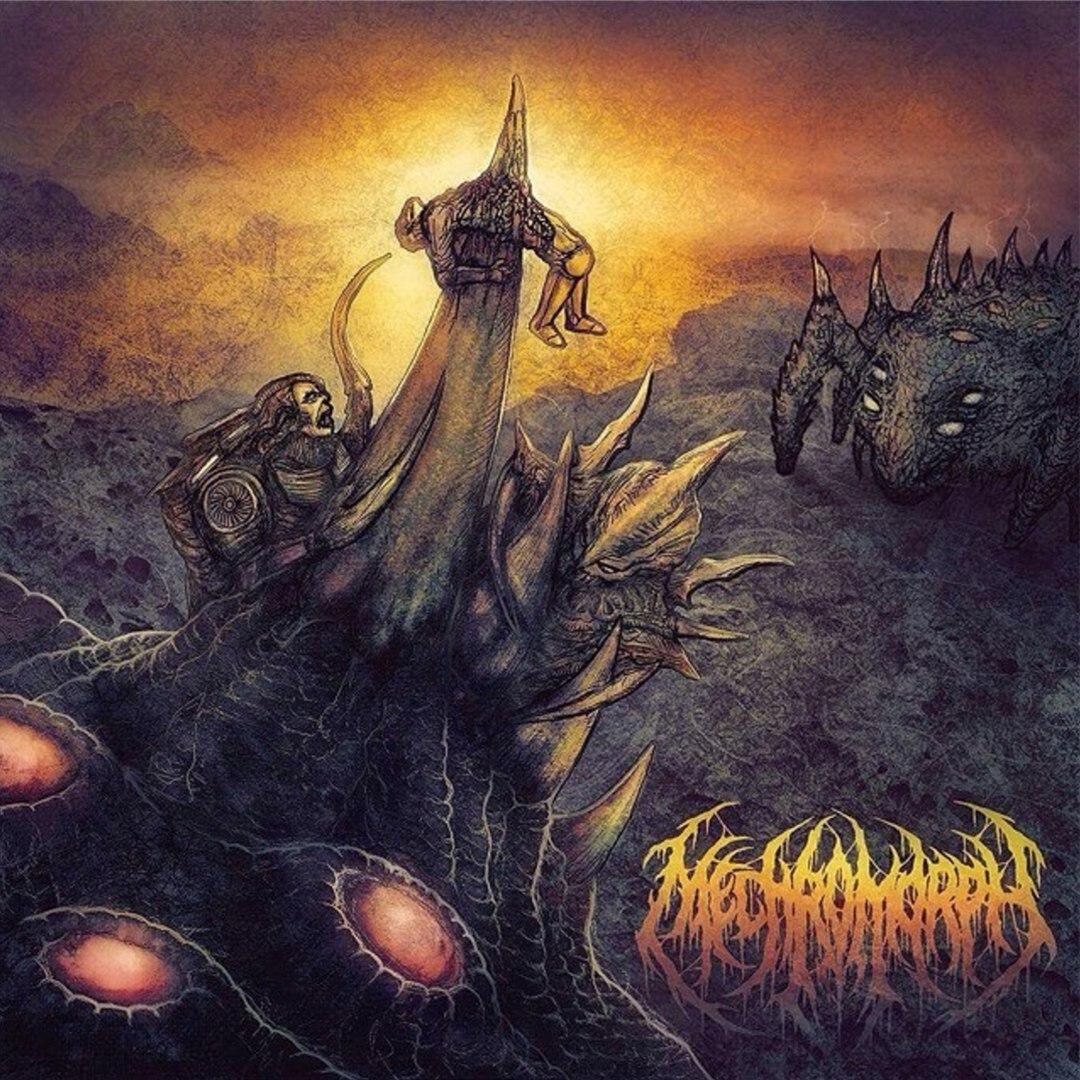 Mechromorph - Mechromorph [EP] (2018)