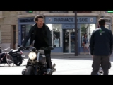 Mission_ Impossible - Fallout (2018) - Paris Motorcycle BTS - Paramount Pictures