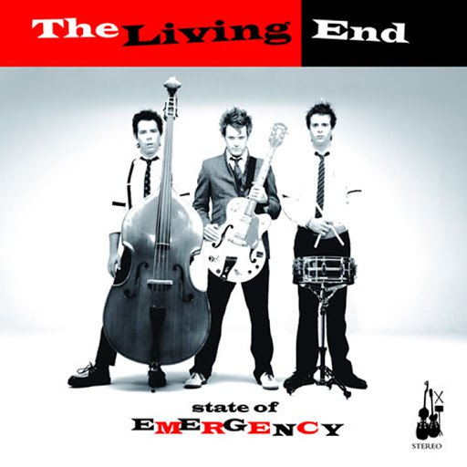 The Living End альбом State Of Emergency
