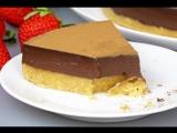 Шоколадный торт без выпечки на раз два! Вы влюбитесь в этот рецепт!