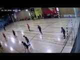 Националь - Респект (Кубок Голы)