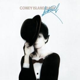 Lou Reed альбом Coney Island Baby