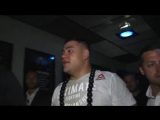Радость побед и Горечь поражений (UFC 221)