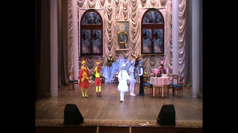 Кошкин дом 06.03.2011
