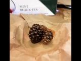 Еще один вариант интересного и очень вкусного подарка: чай в стиках в ассортименте + варенье из сосновой шишки ??Цена 275 ₽ ? h