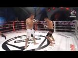 #PlotformaS70 Konstantin Andreitsev KOs Chase Gormley in 3R