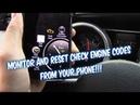 ELM327 Автомобиль OBD2 CAN BUS Сканер с функцией Bluetooth