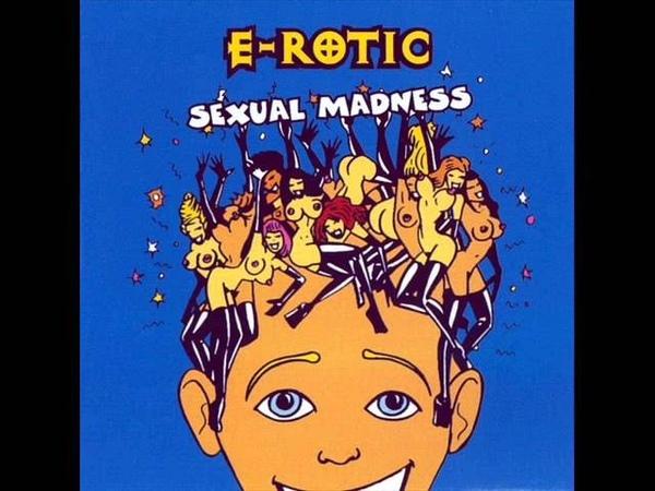 E-Rotic - Send Me A Message Of Love (Album Version)