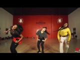 ROYAL FAMILY DANCE CREW _ Rihanna - Rude Boy