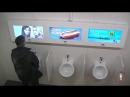 Видео мужской туалет скрытая камера @