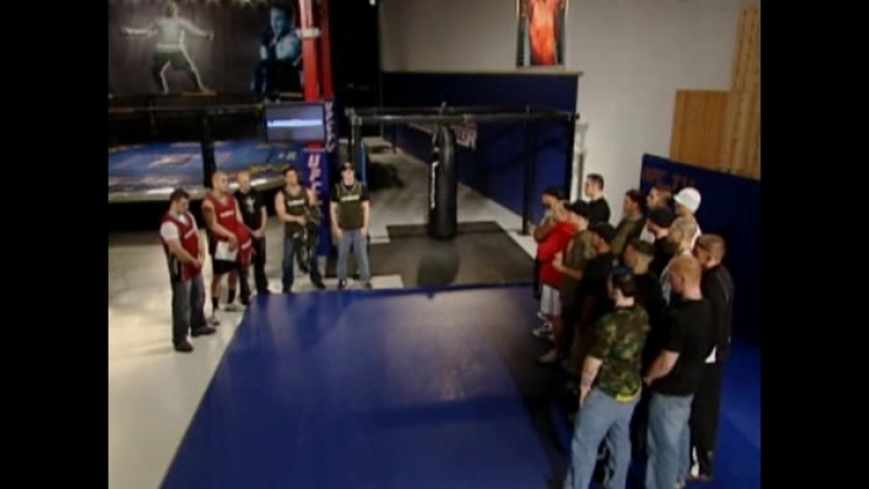 The.Ultimate.Fighter.S03E01.DVDRip.XviD-DIMENSION