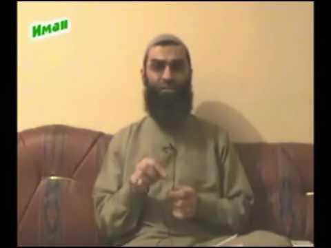 Абу Мустафа ад-Дагестана.Уроки Единобожия.Урок 6