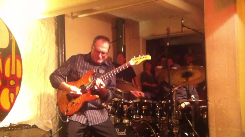 "Fourplay, ""Bali Run"", Nov. 5th, 2011, Jazz Club Minden (Germany)"