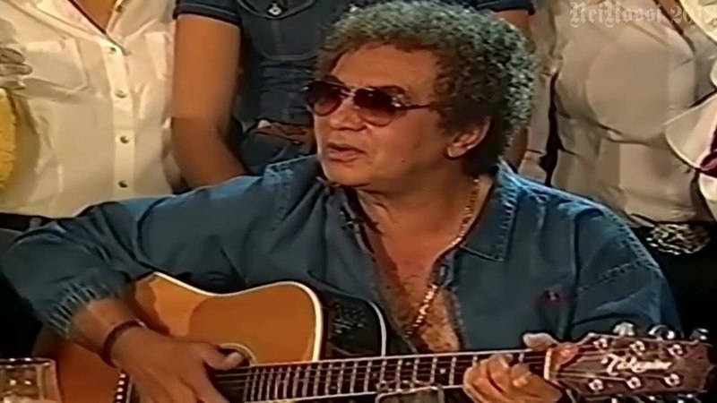 Amigos Amigos '99 - Reginaldo Rossi - Garçom A Raposa As Uvas (720p HQ)