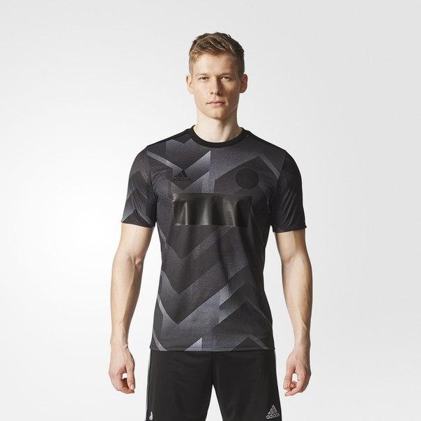 Игровая футболка Tango