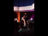 Adam Gontier - Pain (Three days Grace) live 16.04